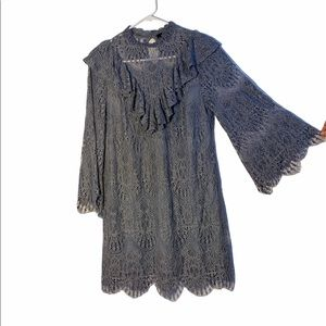 VICI lace dress M